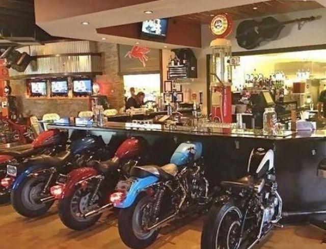 Ça c'est un vrai bar de motards ! http://www.15heures.com/photos/ca-cest-vrai-bar-motards-2273.html #WIN