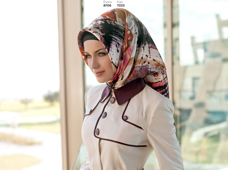 hijab outfits? | armine-2012-spring-summer-scarf-and-hijab-clothing-models-42