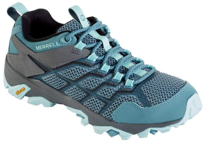 fb7208c590d L.L. Bean L.L.Bean Women's Merrell Moab FST 2 Ventilated Hiking ...