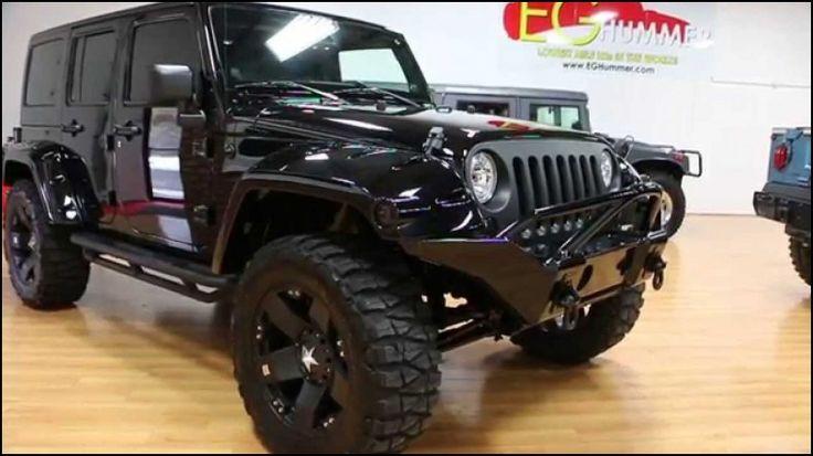 Jeep Jk Wheels for Sale