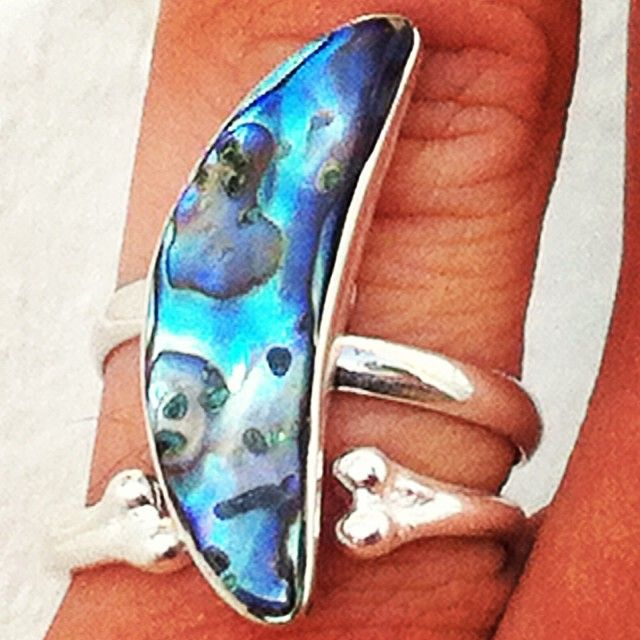 Stay A Little Longer & Tiger Bones Rings! At www.iheardtheyeatcigarettes.com xxx #jewelry #jewellery #ring #rings #boho #bohemian #hippy #hippie #gypsy #love