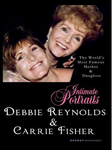 Intimate Portraits - Debbie Reynolds and Carrie Fisher Amazon Instant Video ~ Debbie Reynolds, https://www.amazon.com/dp/B0050GCCR8/ref=cm_sw_r_pi_dp_1SazybN44YKWJ