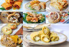 Menu natale 2016 ricette facili pranzo o cena vickyart arte in cucina