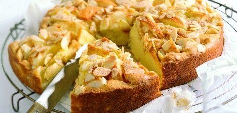 Appelkwarktaart recept | Smulweb.nl