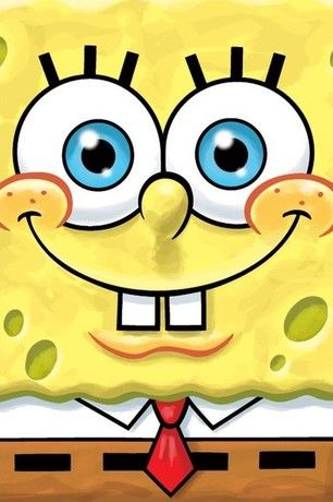 Kinda miss this guy now that my boy is a teenager...Ahhhh, the good ole days of SpongeBob! ;)