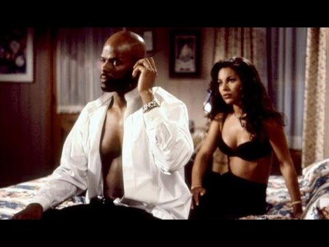 A Low Down Dirty Shame (1994) -  Keenen Ivory Wayans, Charles S. Dutton,...