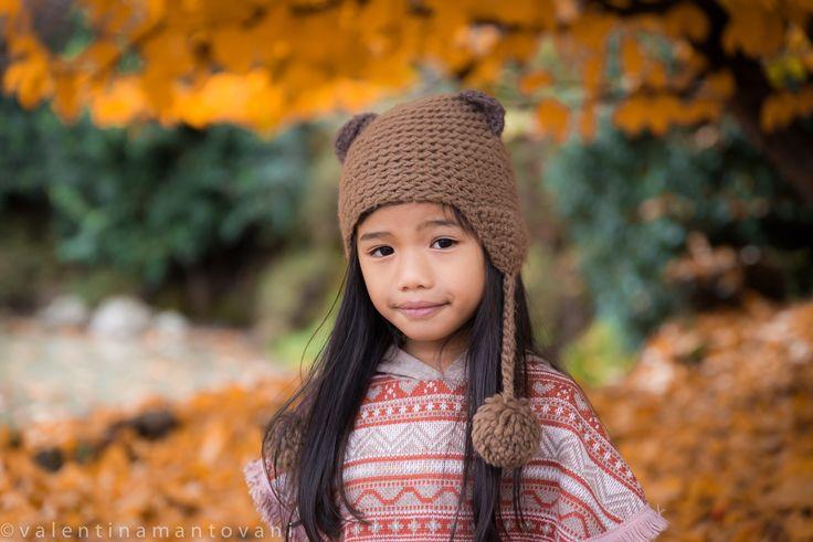 Zendra - autumn 2014- valentina mantovani photography  website: http://valentinamantovaniphotography.weebly.com/ #kidportrait #kidphotography #autumn #autunno #nikon