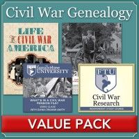 10 Best Web Sites for Military Research - Family Tree Magazine