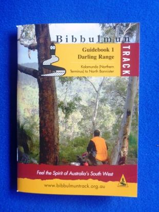 Guidebook 1 - Darling Range | Bibbulmun Track