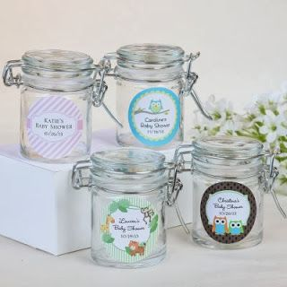 Candy Jars Containers Mason With Lid
