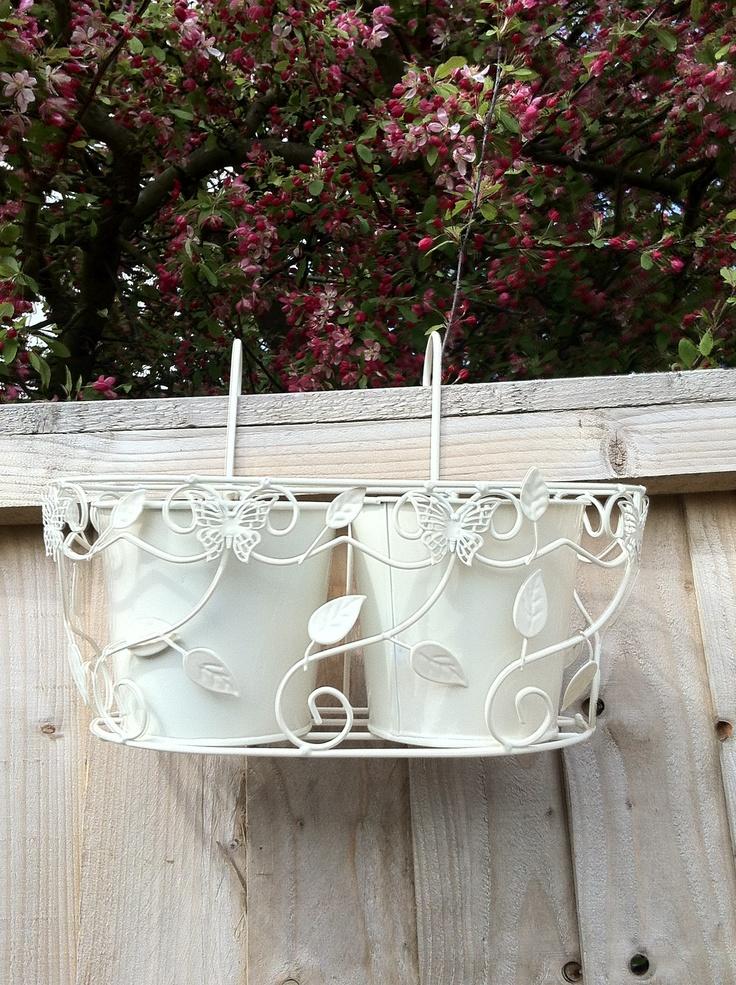 Fence / Freestanding Planter