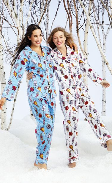 41 Best Images About Flannel Pajamas For Women On