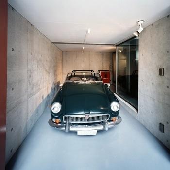Garage. Modern GarageGarage IdeasHouse InteriorsInterior ...