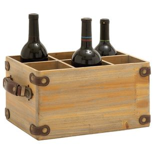 Transitional Wine Racks by GwG Outlet