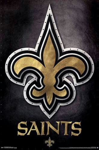 NEW ORLEANS SAINTS https://www.fanprint.com/licenses/new-orleans-saints?ref=5750