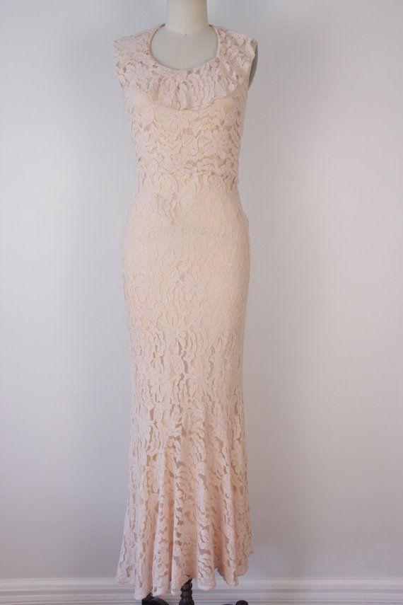 182 best Cool Vintage Wedding Dresses images on Pinterest ...