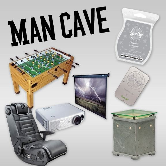 Man Cave Gift Ideas : Best i love scentsy images on pinterest open