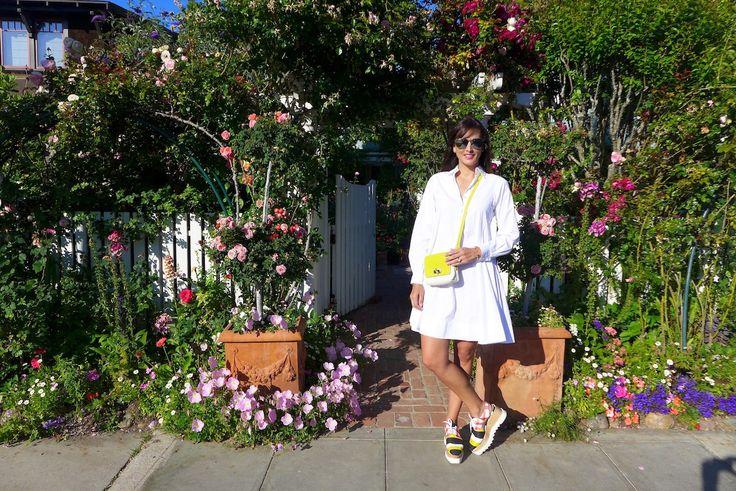 Vestido Camisero #Coronado #California #sunny #funny #days #summer #Hermès #Dior #Lanvin #StellaMcCartney #lifestyleblogger #fashionblogger #moalmada