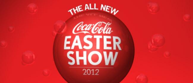Coca-Cola Easter Show, New Zealand