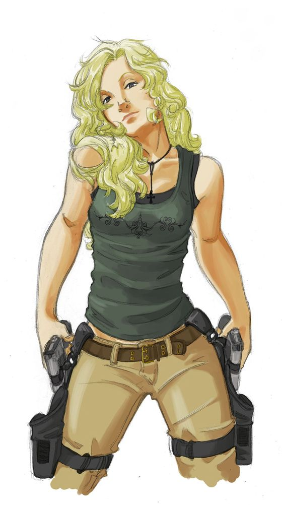 Blonde Character Inspiration: 64 Best Images About Portraits: Blonde: Girls On Pinterest