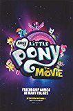 #6: My Little Pony: The Movie  Authentic Original 27 x 40 Movie Poster