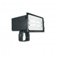 Buy LED 53 W Bracket Mount for Outdoor work areas, storage yards, Marina, car lots, parking, security, replaces 250 W metal halide. http://www.ledcanada.com/53w-bracket-mount/