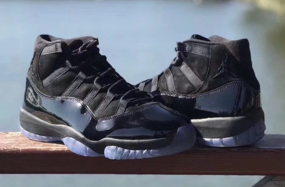 What Are Tour Thoughts On The Upcoming Air Jordan 11 Prom Night?