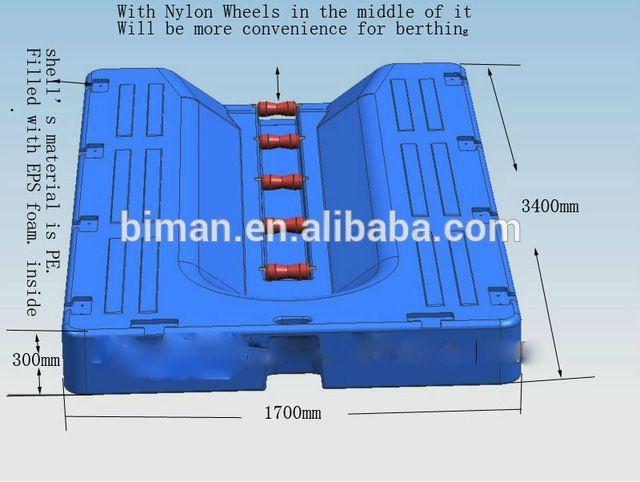 Source PRICE SLASH FOR Brand New Floating Jet Ski Dock on m.alibaba.com