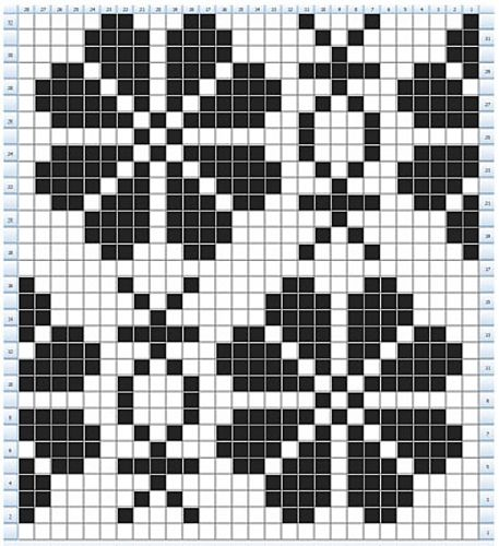 416 best Fair Isle images on Pinterest | Knitting charts, Knit ...
