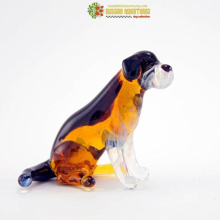Color Glass #saintbernard dog Figurine.  Check out here: https://goo.gl/fauqX9 Dogs collection: https://goo.gl/RByga4  #mustlovedogs #saints #puppy #dogsofinstgram #new #doglove #mylove #petsofinstagram #cutepuppies #couchlife  #puppyoftheday #puppies #instalike #instadaily #instadog #summer #dog #ilovemydog #doggram #russianminiatures #bestwoof #adventurewithdogs #dogsofinsta #campingwithdogs #friends #puppiesofinstagram #stbernard
