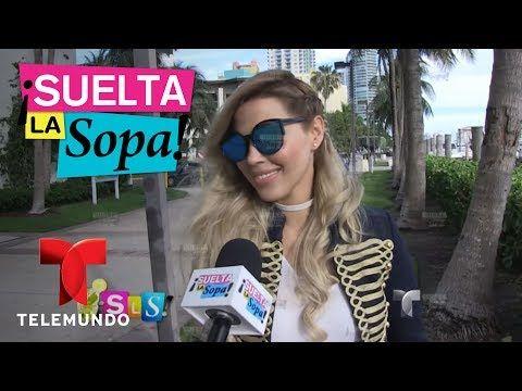 ¡Desiree Ortiz hace oficial su relación con Luis Miguel! | EL DEBATE
