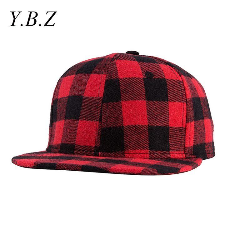$4.95 (Buy here: https://alitems.com/g/1e8d114494ebda23ff8b16525dc3e8/?i=5&ulp=https%3A%2F%2Fwww.aliexpress.com%2Fitem%2FYBZ-Cassic-Black-and-Red-Plaid-Canvas-Cotton-Adjustable-Snapback-Caps-For-Men-Women-Sports-Hats%2F32764051001.html ) YBZ Cassic Black and Red Plaid Canvas Cotton Adjustable Snapback Caps For Men Women Sports Hats Basketball Baseball Caps for just $4.95