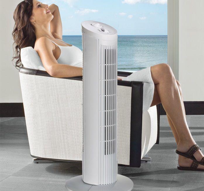 Szuper teljesítményű ventilátor egy karcsú oszlop kialakításban! Ne mondjle a...-Akciós ár:11990 Ft