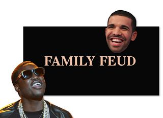 """Drake And Meek Mill Squash Beef - Family Feud Remix  Drake teamed up with Lil Wayne for a remix to Jay Z's """"Family Feud."""" Drake squashes his beef with Meek Mill in his verse: """"I need paper long like """"A Milli"""" verse or too long like a sentence from a Philly judge. F is the point in all the beefing when we really blood? Nobody wins when the family feuds.""""  Judge Genece E. Brinkley  Drake is referring to Judge Genece E. Brinkley. On November 6 2017 she sent Meek Mill to jail for two-to-four…"""