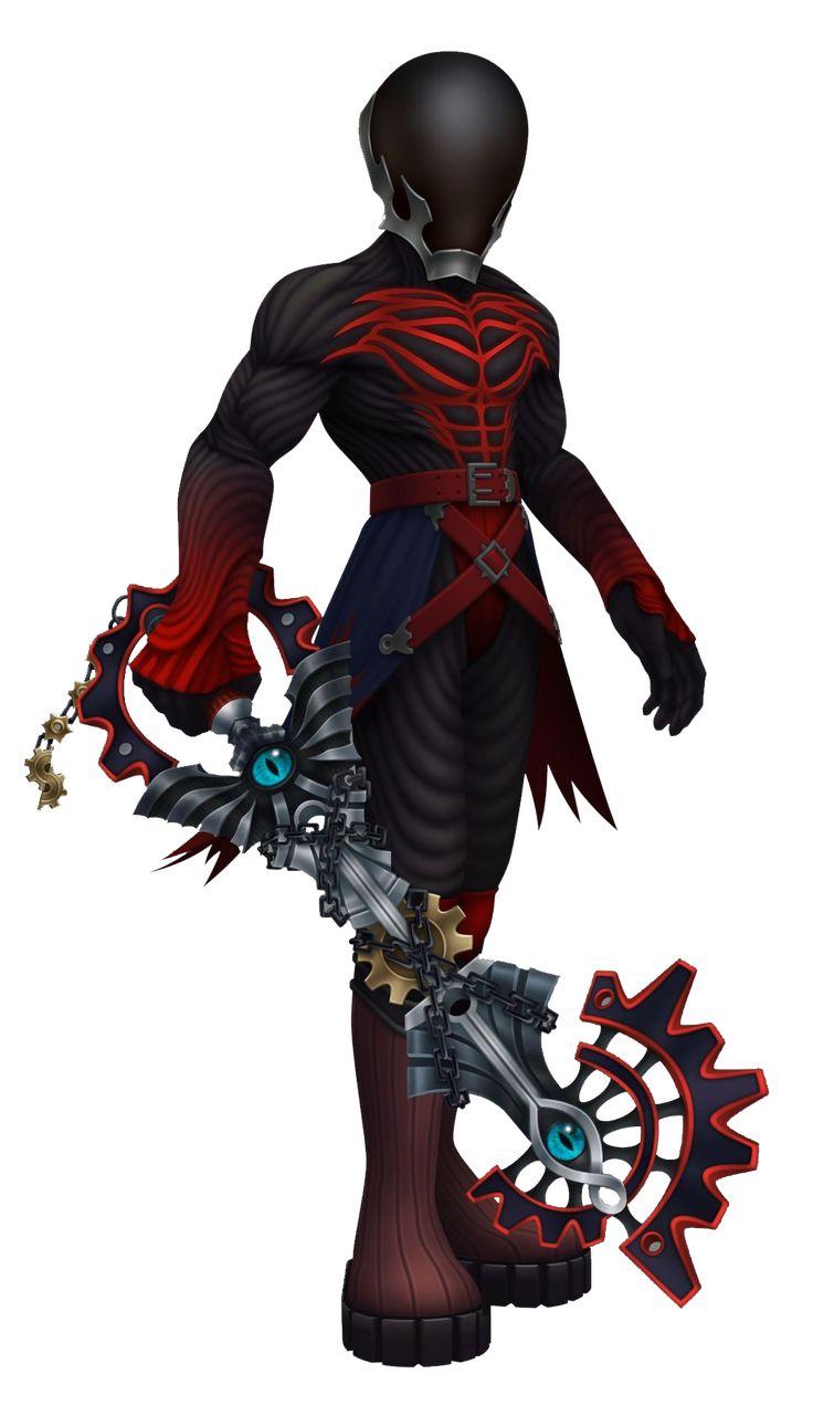 Kingdom Hearts Vanitas | Vanitas - Kingdom Hearts Wiki