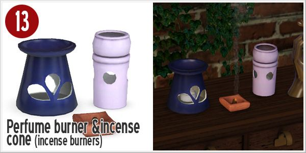 Around the Sims 3 | Free Custom Content to Download for the Sims 3 and the Sims 4 | Téléchargements gratuits pour les Sims 3 et les Sims 4