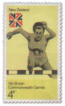 stamp-1974-new-zealand-commonwealth-games