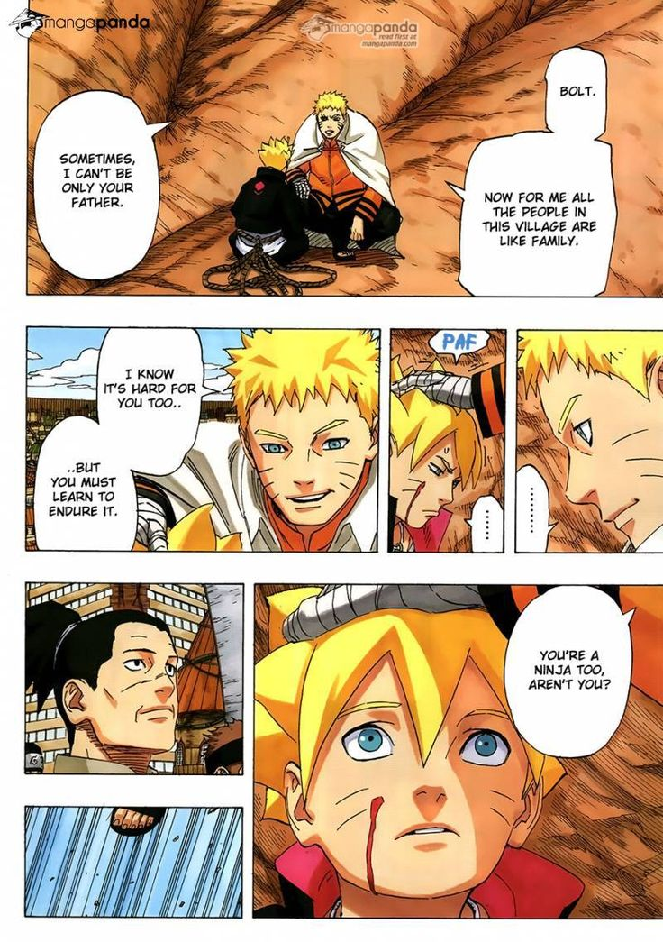 Naruto 700 - Read Naruto Manga Chapter 700 - Page 16 online - Page 16 - NarutoBase