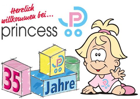 princess Kinderwagen – Der große Babyfachmarkt in der Region