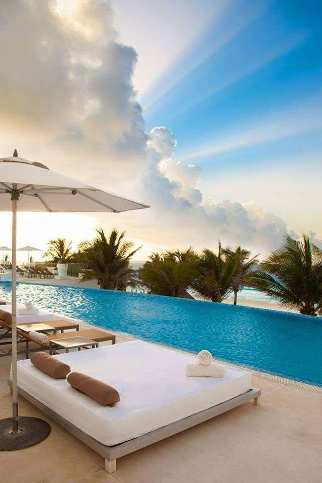 Le Blanc Resort, Cancun