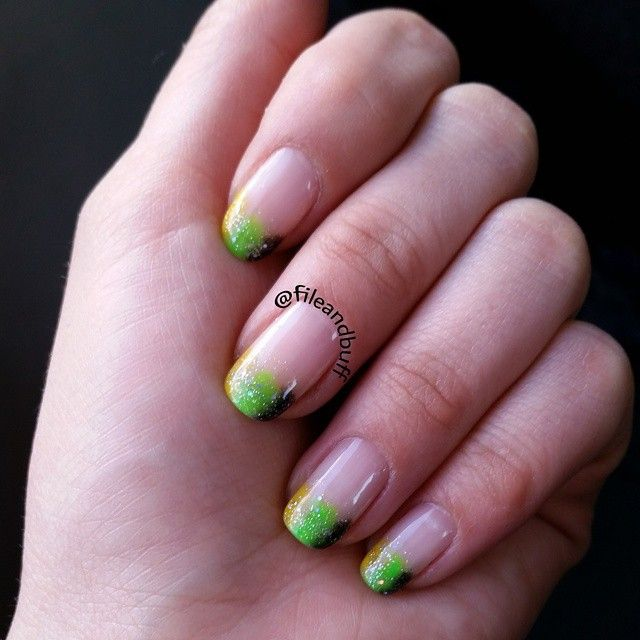 17 Best Images About Mini-Canvasses (AKA Nails) On