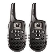The Family Radio Service Can be Used as Tactical Radios.