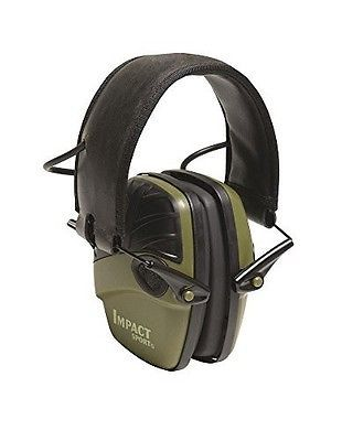 Hunting Ear Protection