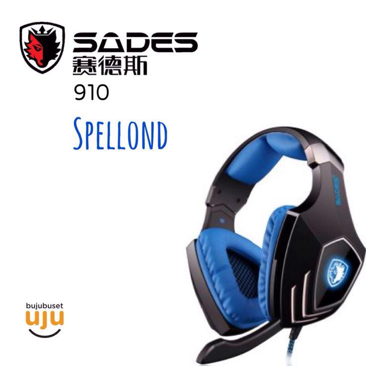 Sades 910 - Spellond IDR 544.999