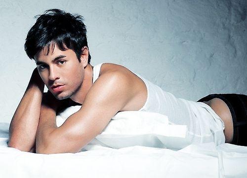 Enrique Iglesias Gay | Este post fez tanto sucesso que resolvi incrementá-lo... pessoal ...