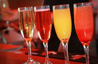 The best bottomless brunch in NYC