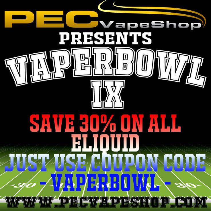Eight vape coupon code
