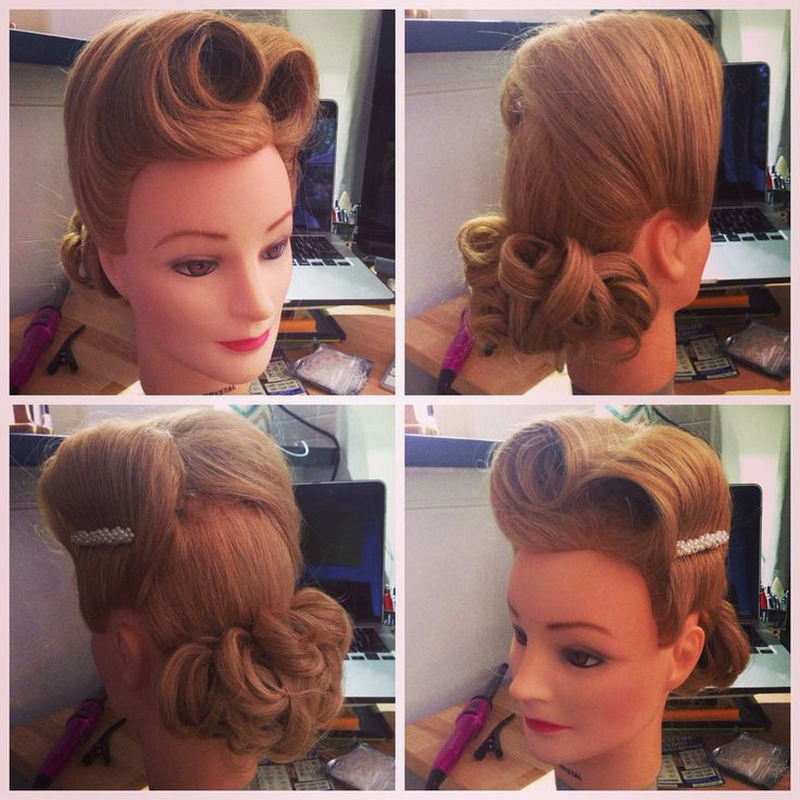 Hair Styling Prepossessing 30 Best Hair Styling Attempts On A Creepy Mannequin Images On