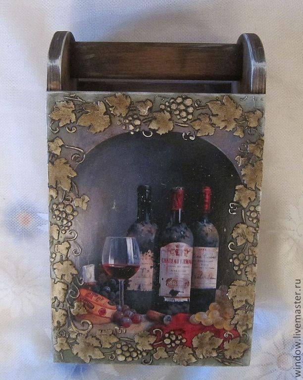 Ирина(Camellia) Короб для вина