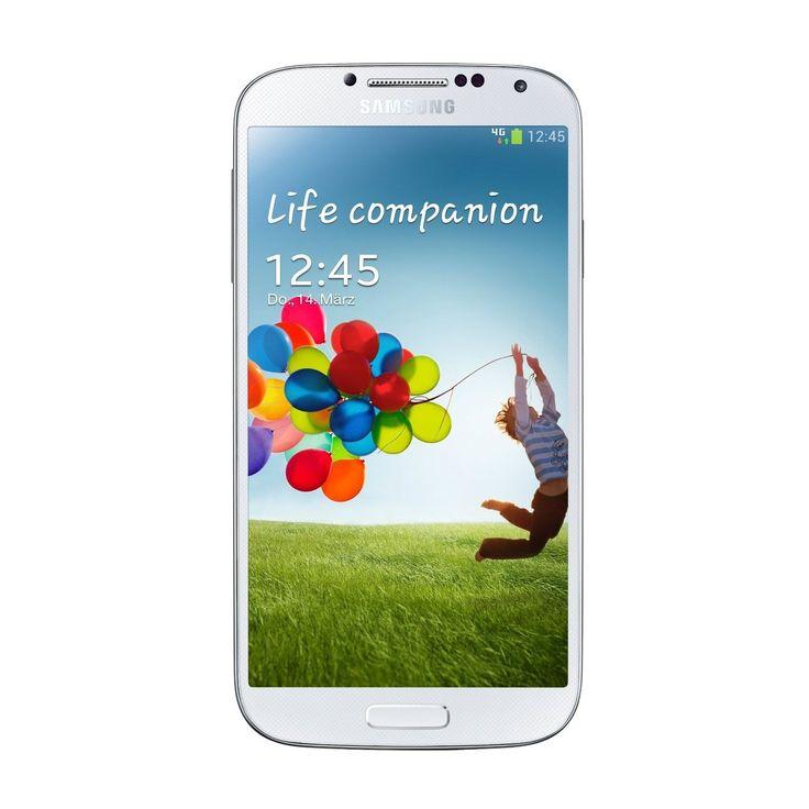 BLU Samsung Galaxy S4 I337 16GB 3G Unlocked GSM Certified Refurbished Cell Phone - #I337 CRB